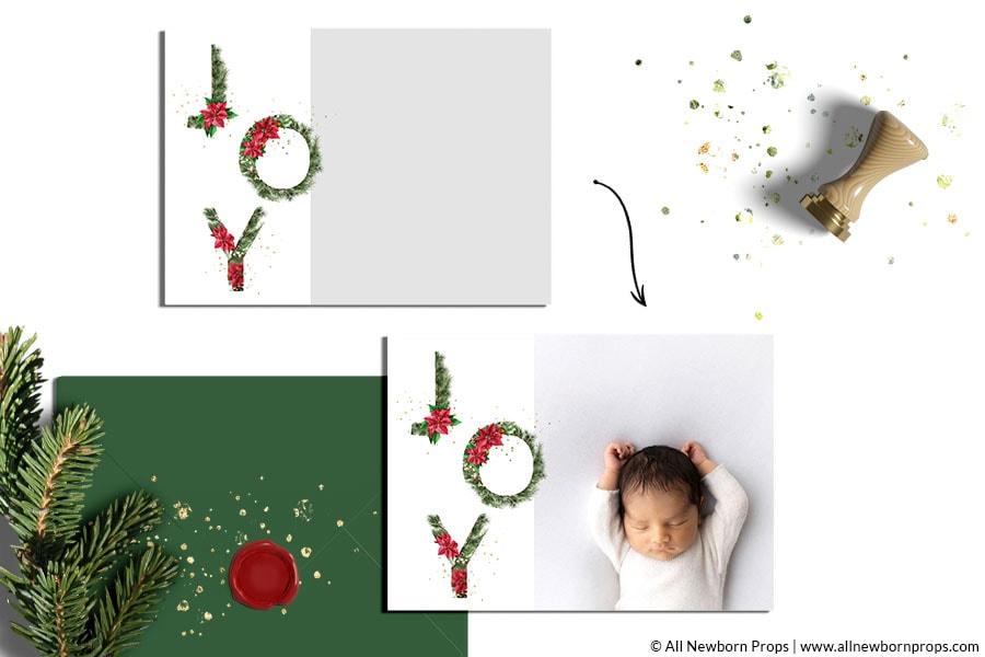 Christmas-Card-Templates-for-Photoshop-photographers