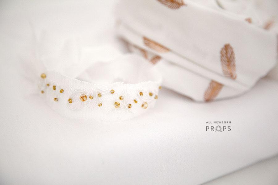 Newborn-Girl-Photography-Prop-set-fabric--backdrop-swaddle-tieback-white-europe-uk