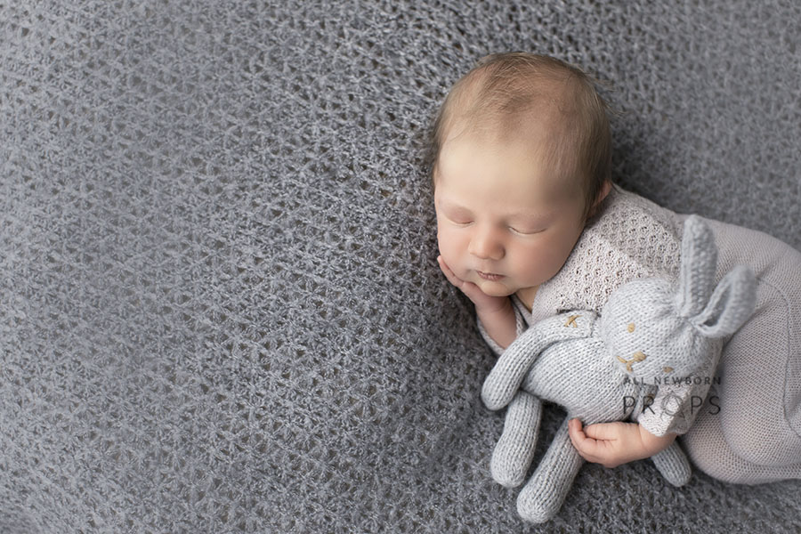 newborn-photography-outfits-knitted-sleepers-boy-prop-toy-rabbit-bunny-hat-eu