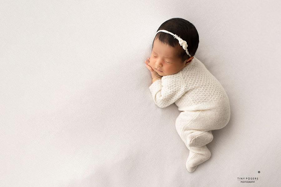 newborn-photography-outfits-knitted-sleepers-girl-romper-white-eu
