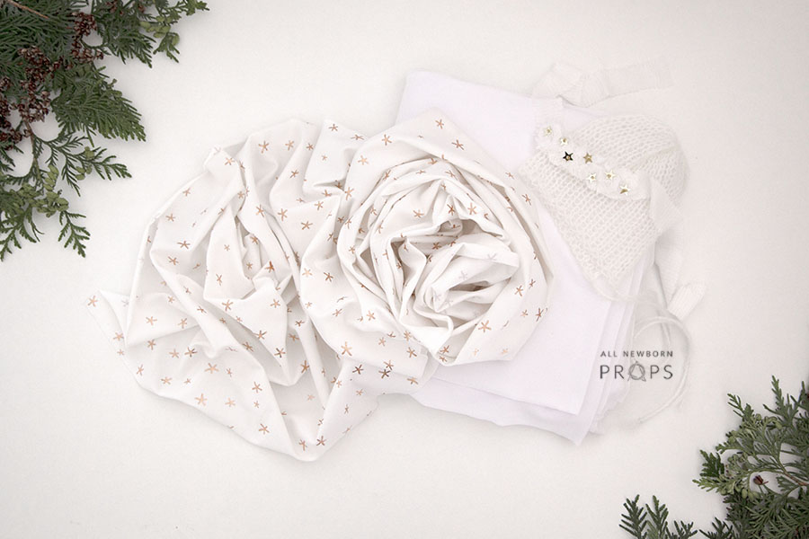 newborn-photography-prop-bundle-backdrop-wrap-hat-headband-europe
