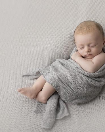 Newborn Wraps and Fabric Layers