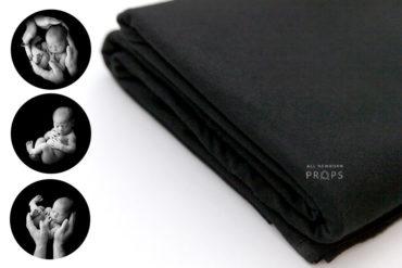 Blanket-for-Newborn-Photography-black-backdrop-europe