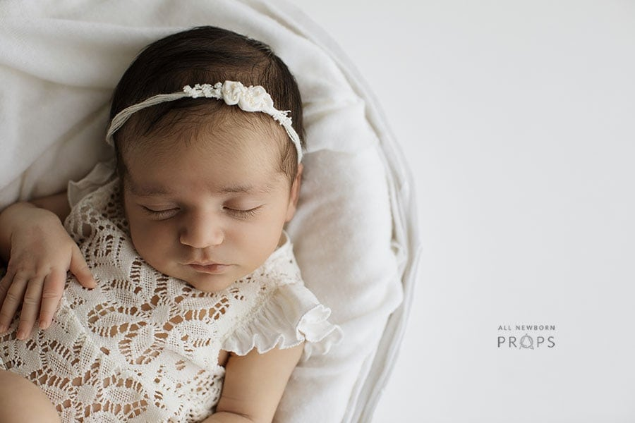 Studio-Photography-Props-Girl-set-bowl-dress-bloomers-headband-newbornprops-eu