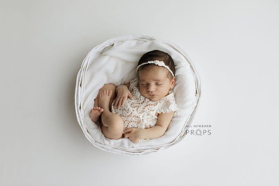 Studio-Photography-Props-Girl-set-bowl-outfit-headband-newbornprops-eu