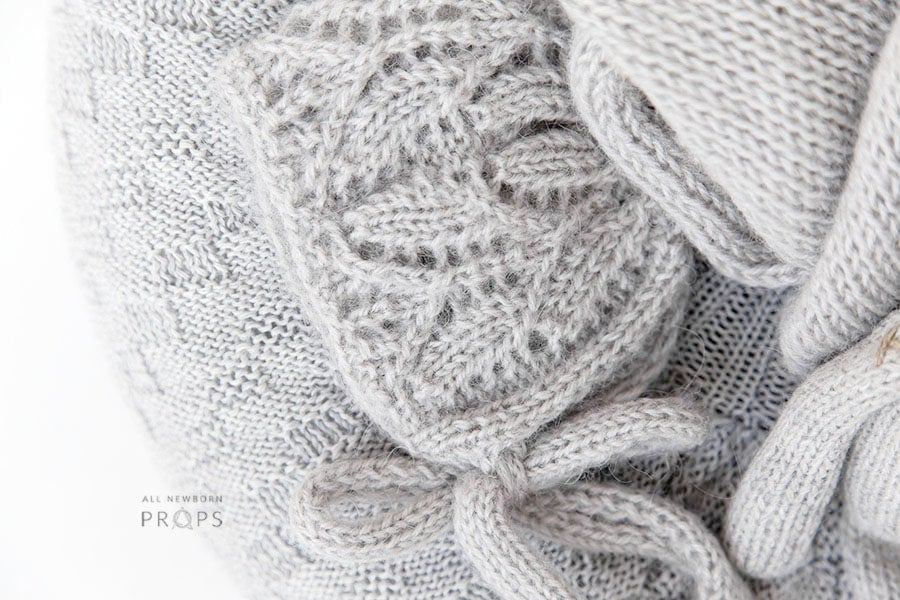 newborn-baby-photoshoot-props-set-hat-knitted-cusion-swaddle-grey-eu