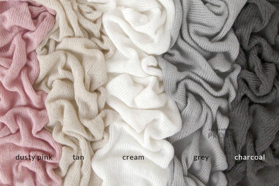 newborn-photography-wraps-baby-props-online-eu-pink-white-tan-grey