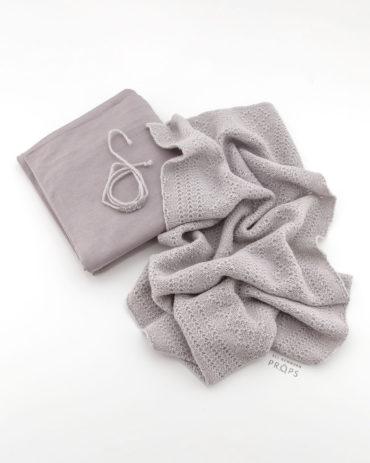 baby-props-bundle-newborn-photography-posing-fabric-wrap-headband-eu3